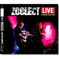 DVD + Audio CD Zoolect. Embryolody