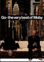 DVD Moby. Go - The Very Best Of Moby