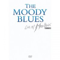 DVD The Moody Blues. Live At Montreux 1991