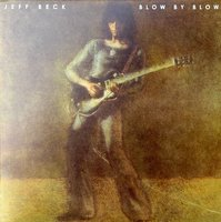 LP Jeff Beck. Blow By Blow (LP)