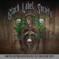 LP Black Label Society. Unblackened (LP)