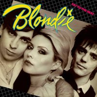 LP Blondie. Eat To The Beat (LP)