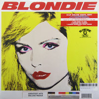 LP Blondie. Greatest Hits Deluxe Redux / Ghosts Of Download (LP)