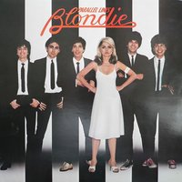 LP Blondie. Parallel Lines (LP)