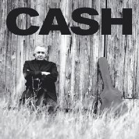 LP Johnny Cash. American II: Unchained (LP)