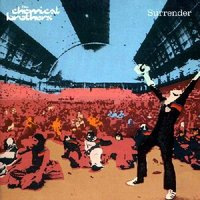 LP The Chemical Brothers. Surrender (LP)