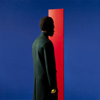 LP Benjamin Clementine. At Least For Now (LP)