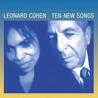 LP Leonard Cohen. Ten New Songs (LP)
