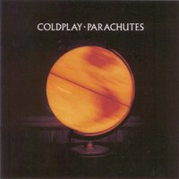 Coldplay. Parachutes (LP)