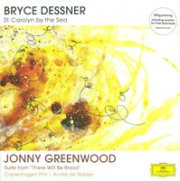 LP Copenhagen Phil, Andre De Ridder. Dessner. St. Carolyn By The Sea / Greenwood. Suite From (LP)