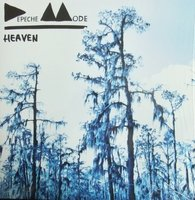 LP Depeche Mode. Heaven (LP)
