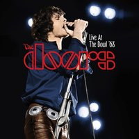 LP The Doors. Live At The Bowl `68 (LP)