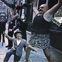 LP The Doors. Strange Days / Monо (LP)