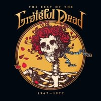 Grateful Dead. The Best Of The Grateful Dead (2 LP) / Grateful Dead. The Best Of The Grateful Dead: 1967-1977