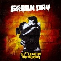 LP Green Day. 21st Century Breakdow (LP)