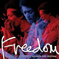 Jimi Hendrix Experience, The - Atlanta Pop Festival (2 LP)
