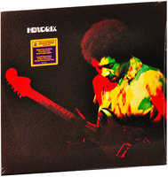 LP Jimi Hendrix. Band Of Gypsys (LP)