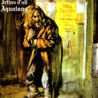 LP Jethro Tull. Aqualung (LP)
