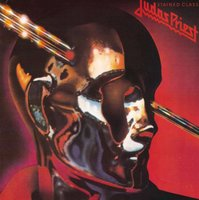 LP Judas Priest. Stained Class (LP)