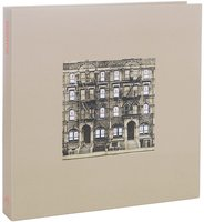 LP Led Zeppelin - Physical Graffiti (Super Deluxe Edition) (LP)