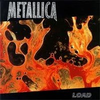 Metallica. Load (4 LP)