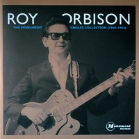 Roy Orbison. The Monument Singles Collection (2 LP)