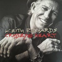 LP Keith Richards. Crosseyed Heart (LP)