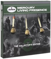 LP Mercury Living Presence Vol. 3. The Collector's Edition (LP)