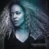 LP Cassandra Wilson. Coming Forth By Day (LP)