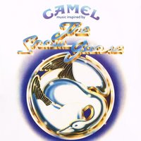 Camel. The Snow Goose (LP)