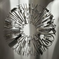 Carcass. Surgical steel (CD)