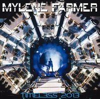 Mylene Farmer. Timeless (2 CD)