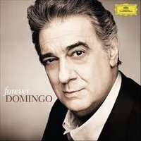 Placido Domingo. Forever Domingo (CD)