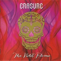 Audio CD Erasure. The Violet Flame