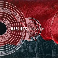 Audio CD Harlots. Betrayer
