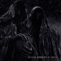 Audio CD Infestum. Monuments Of Exalted