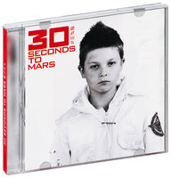 Audio CD 30 Seconds To Mars30: Seconds To Mars