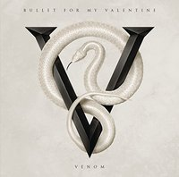 Bullet For My Valentine. Venom (CD)