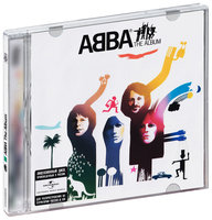 Audio CD ABBA: The Album