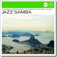 Jazz Club. Jazz samba (CD)