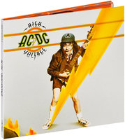 AC/DC: High Voltage (CD)