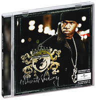 Audio CD Chamillionaire. Ultimate Victory