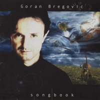 Goran Bregovic. Songbook (CD)