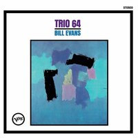 Bill Evans. Trio 64 (LP)