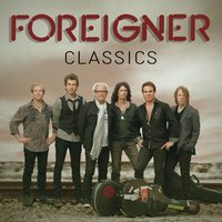Foreigner. Classic (CD)