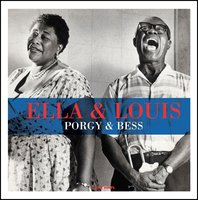 LP Ella Fitzgerald And Louis Armstrong – Porgy & Bess (LP)