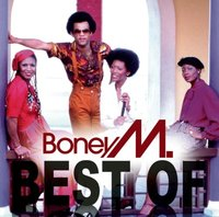 Boney M. Best of Boney M (CD)