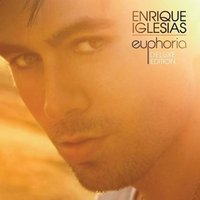 Audio CD Enrique Iglesias. Euphoria