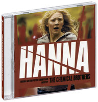 The Chemical Brothers. Hanna O.S.T. (CD)