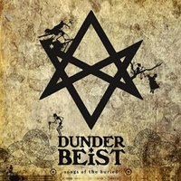 Audio CD Dunderbeist. Songs Of The Buried